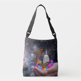 Whole World in my Hands Tote Bag