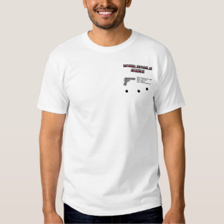 WholeSale Guns Tee Shirt