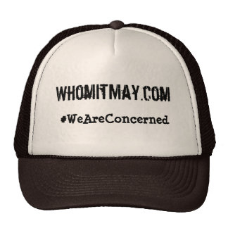 WhomItMay.com - Hat