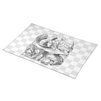 Whooo Are You? 4 Placemat