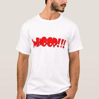 whoop art T-Shirt