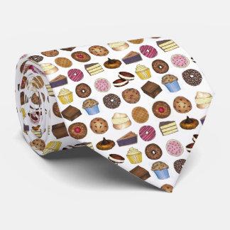 Whoopie Pie Donut Cake Cupcake Brownie Baked Goods Tie