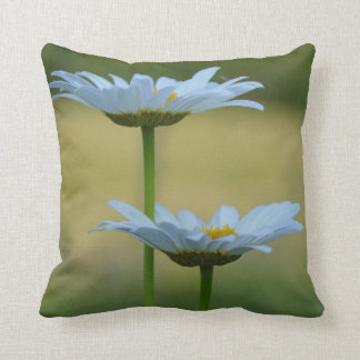 Whoopsy Daisy! Throw Pillow