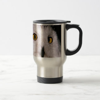 WHOOT OWL COFFEE MUGS