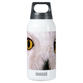 WHOOT OWL INSULATED WATER BOTTLE