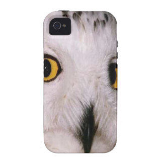 WHOOT OWL VIBE iPhone 4 COVER