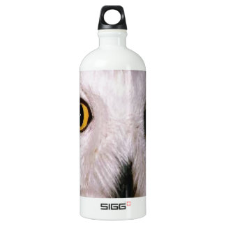 WHOOT OWL WATER BOTTLE