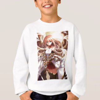 Who's your waifu? sweatshirt