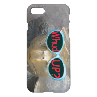 Whud UP? iphone7 Cover