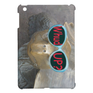 Whud up Turtle iPad Mini Hard Shell iPad Mini Covers