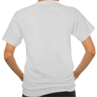 Why are all of you following me? t shirts