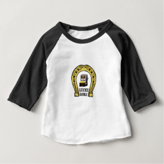 why gamble lucky baby T-Shirt