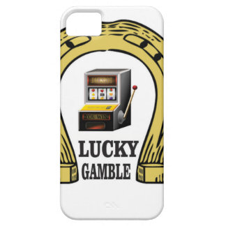 why gamble lucky case for the iPhone 5