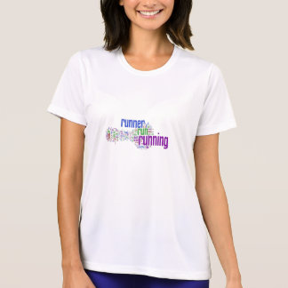 Why I Run? I am a runner T-Shirt