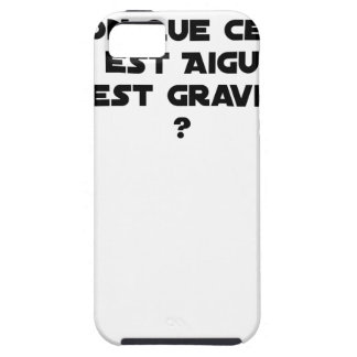 WHY IN MEDICINE HE SAYS THAT WHAT IS ACUTE iPhone 5 CASES