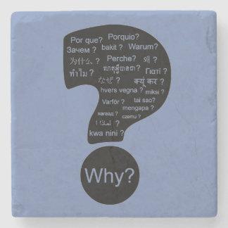 Why Multi-Language Stone Coaster