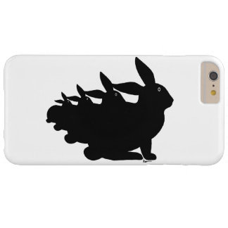 Why So Jumpy? Barely There iPhone 6 Plus Case
