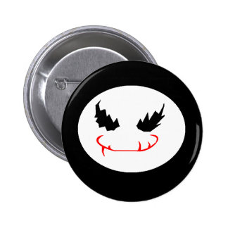 wHy So SeRiOuS ?? 2 Inch Round Button