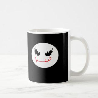 wHy So SeRiOuS ??? Classic White Coffee Mug