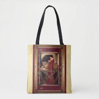 Wicca Tote Bag