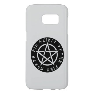 Wiccan Samsung Galaxy S7 Case