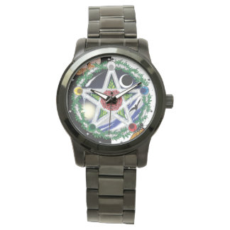 Wiccan Watches