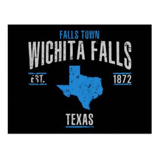 Wichita Falls Postcard