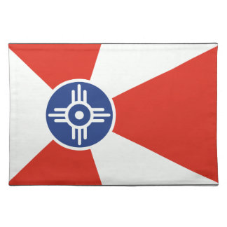Wichita ICT Flag Placemat