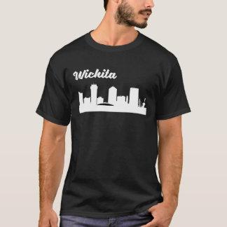 Wichita KS Skyline T-Shirt