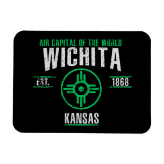 Wichita Magnet