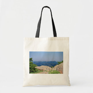 Wichita Mountains National Wildlife Refuge Tote Bag