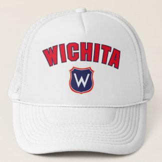 Wichita Throwback Trucker Hat