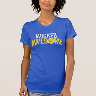 Wicked Awesome Half Marathon T-Shirt