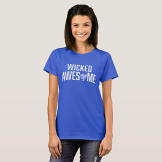 Wicked Awesome Hanukkah T-Shirt
