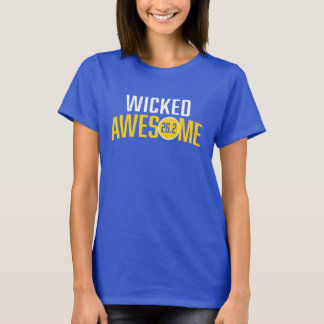 Wicked Awesome Marathon T-Shirt