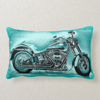 Wicked Cruiser Lumbar Pillow