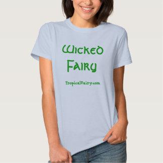 Wicked Fairy Tshirt