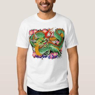 Wicked_KianTattoo_v2_2560X1600, Wicked Energy D... T Shirt