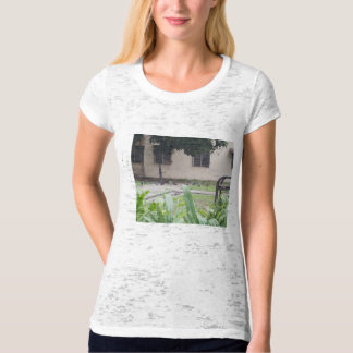 WiCkeD live naturally Shirts