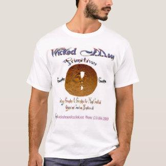Wicked Moon Primitives Grandma&Grandpa T-Shirt