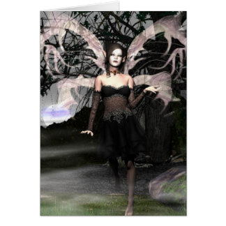 Wicked Night Card