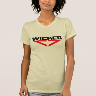 Wicked red T-Shirt