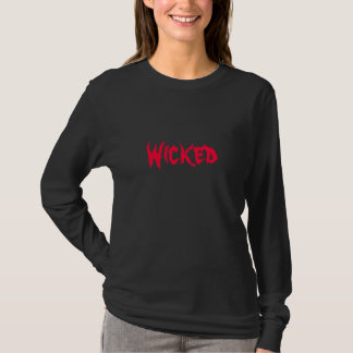 Wicked-Red-T-Shirt T-Shirt