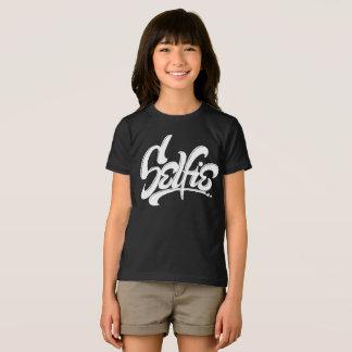 Wicked Skateboard Graffiti Selfie Street Art T-Shirt