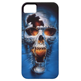 Wicked Skull iPhone 5 Cover