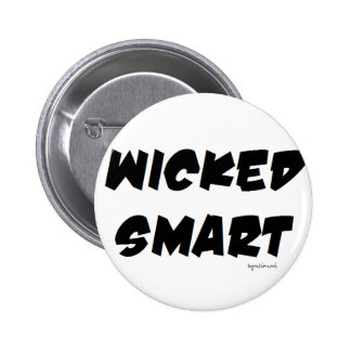 Wicked Smart Button