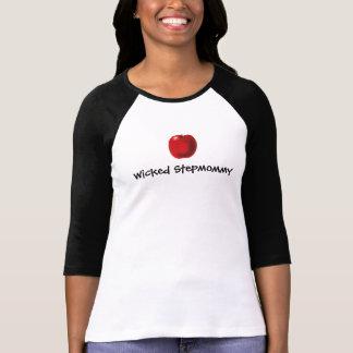 Wicked Stepmommy Shirt