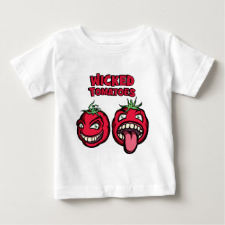 Wicked Tomatoes Baby T-Shirt