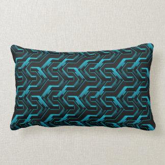 Wicked Vapors Lumbar Pillow