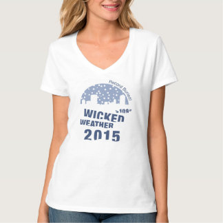 Wicked Weather T Shirt